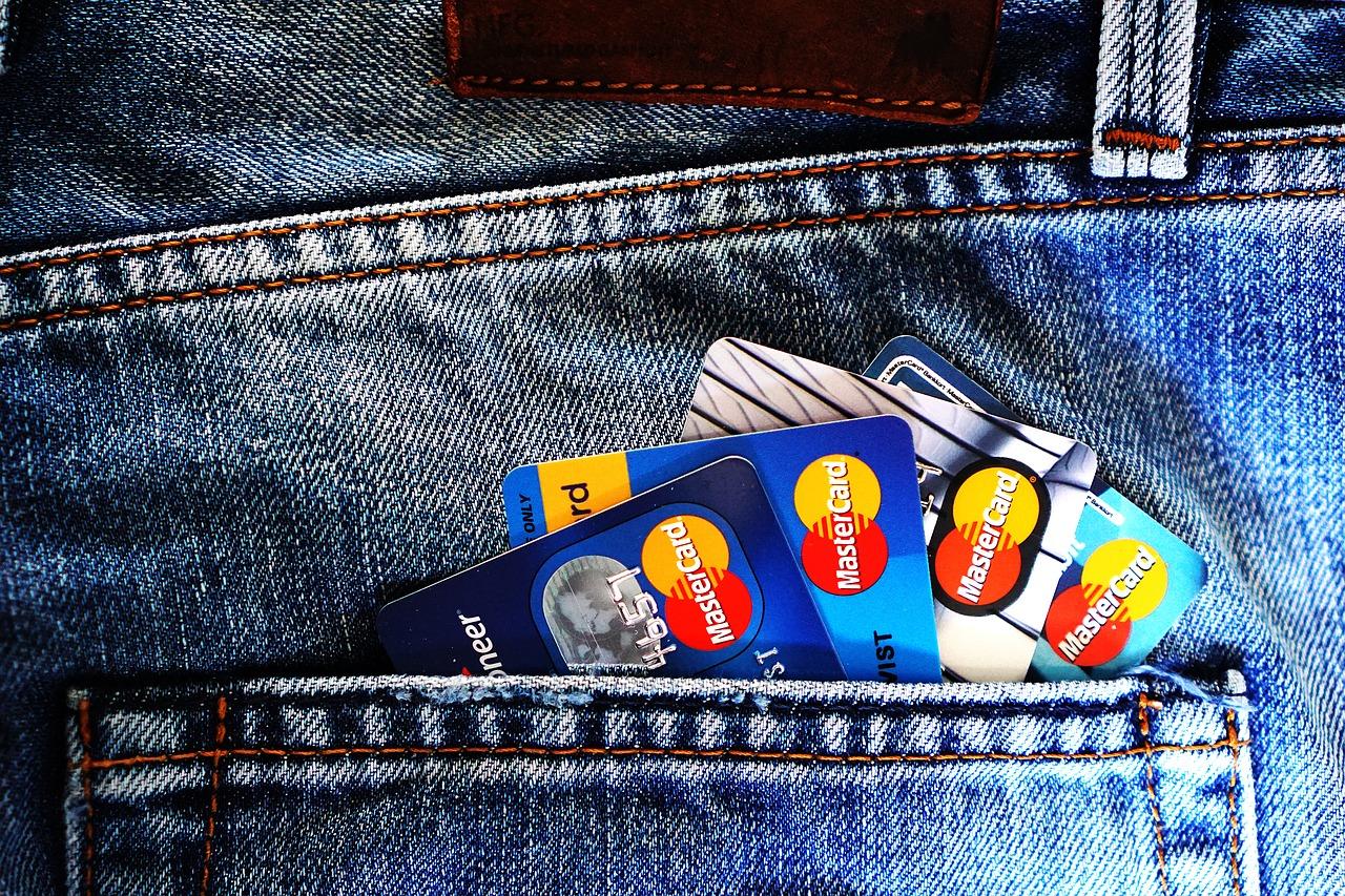 クレジットカードでFX
