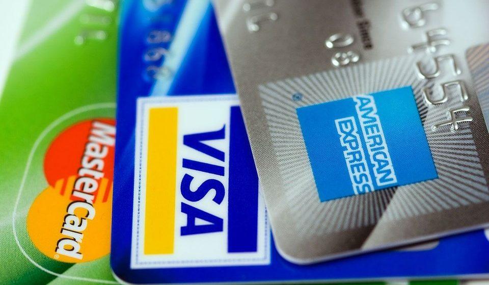 クレジットカードでFX入金