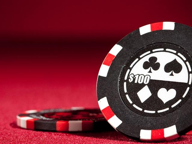 ポーカーのルール