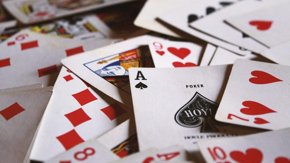 ポーカーゲームとは?