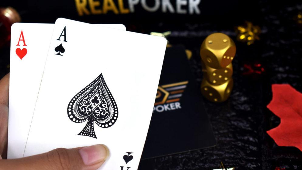 無料 ポーカー