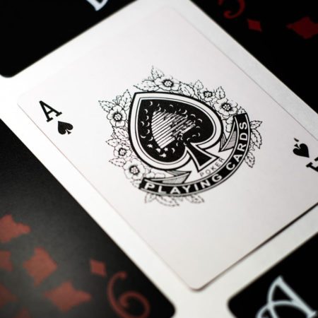 ポーカー用語