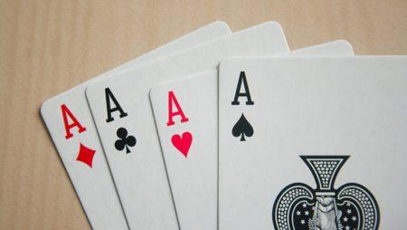 5カードポーカー