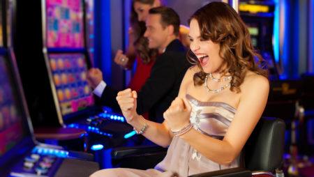 カジノとパチスロの違い