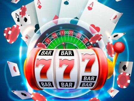 オンカジの賭け条件はサイトによって違う?ボーナスのルール